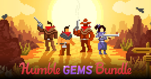 humble bundle indie gems
