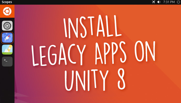 legacy-apps-unity8