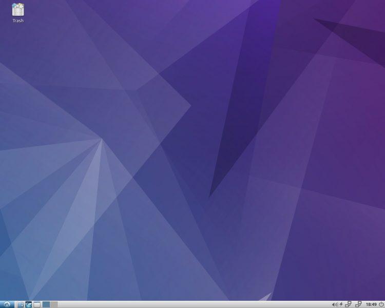 ubuntu 1610 desktop screenshot