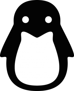 other tux logo
