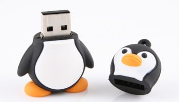 penguin usb thumb drive