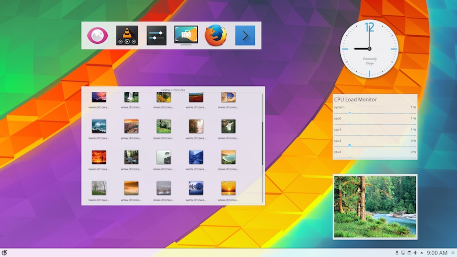 How To] Install KDE Plasma 5 8 LTS on Ubuntu - OMG! Ubuntu!