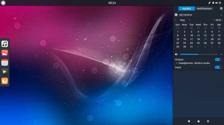 ubuntu budgie desktop