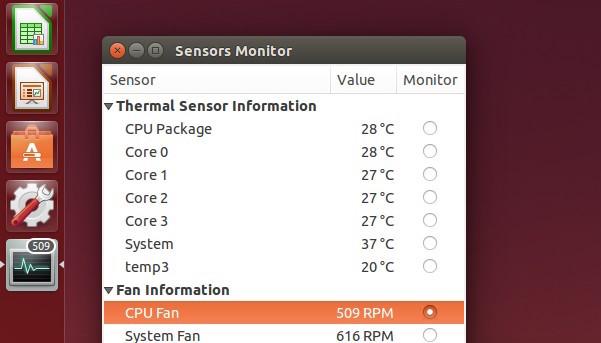 Display CPU Temperature in the Unity Launcher - OMG! Ubuntu!