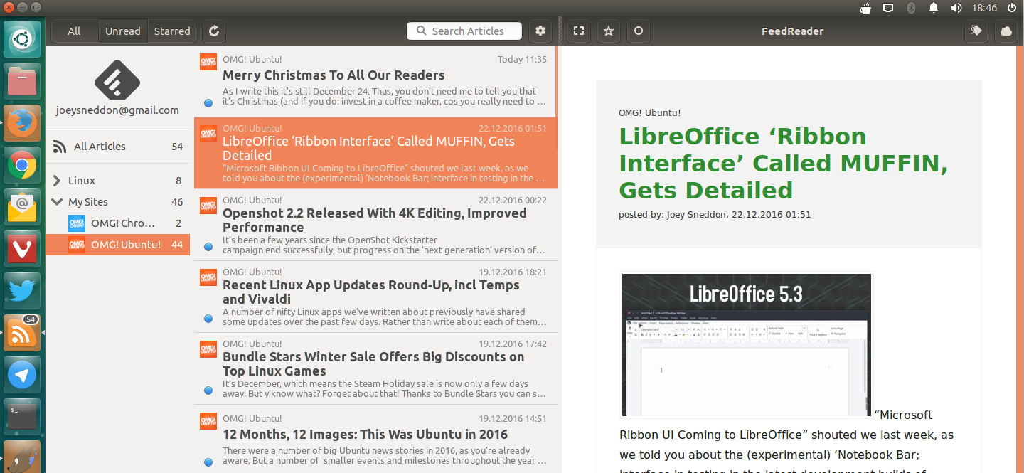 how to download rss feed reader