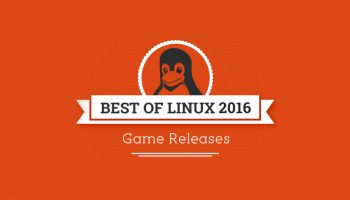 The Best Linux Games Released in 2016