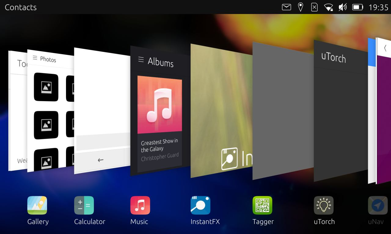 Ubuntu Touch OTA-14 Released, This Is What's New - OMG! Ubuntu!