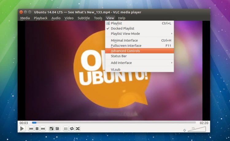 vlc-on-ubuntu