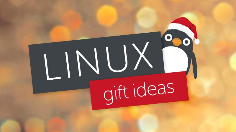 Christmas gift ideas for linux fans omg ubuntu xmas gift ideas for linux users and enthusiasts negle Choice Image