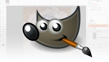 GIMP 2.10.4 Released with Faster Start Up Times, Auto-Straighten Tool