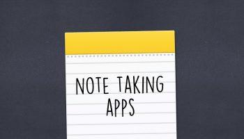 note taking naps