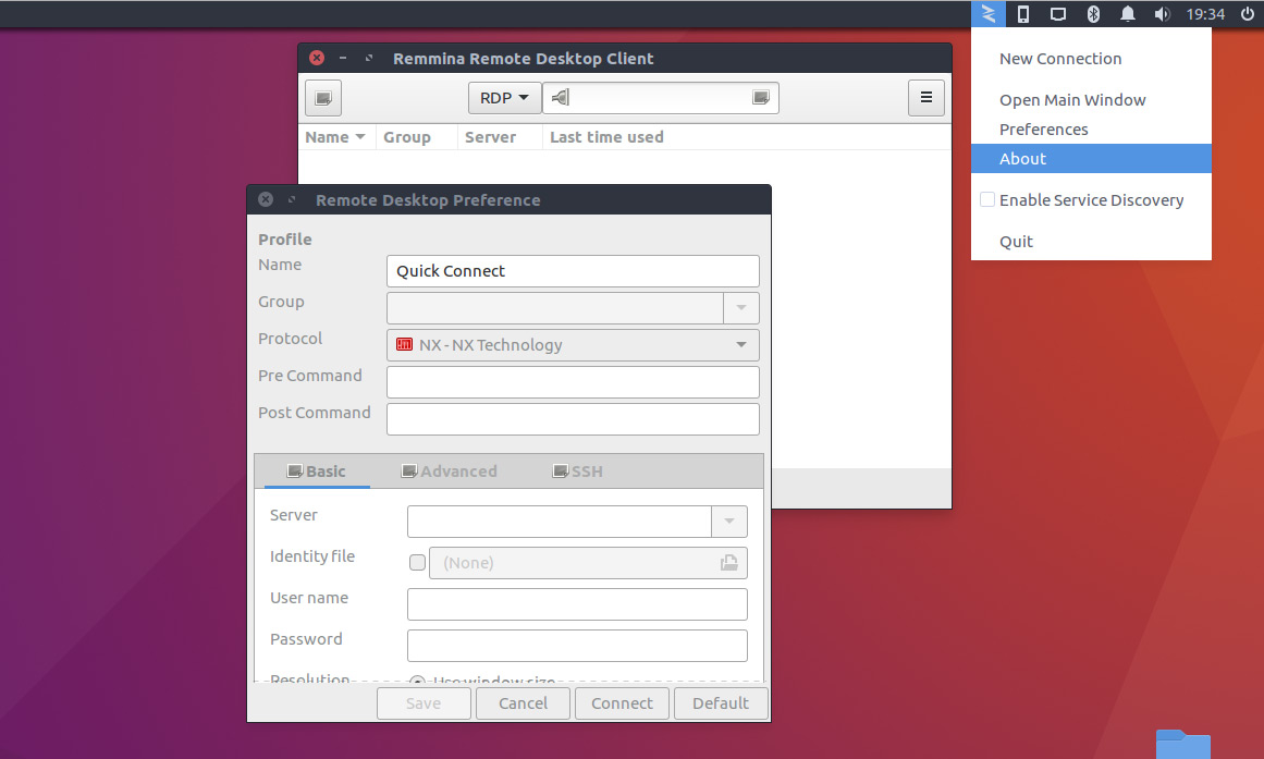 The Easy Way To Install Remmina 1 2 on Ubuntu (Updated