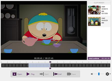 VidCutter is an Open-Source Video Trimmer app - OMG! Ubuntu!