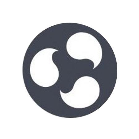 the ubuntu budgie logo