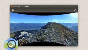 photosphere image viewer ubuntu