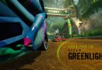 supertuxkart steam green light image