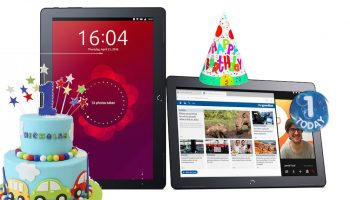ubuntu tablet birthday