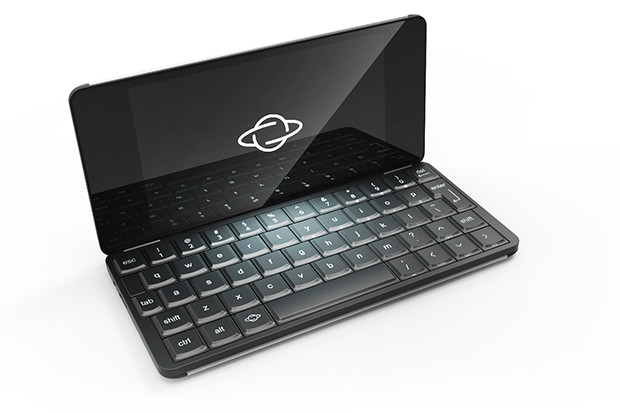 Gemini Pda Is A 5 7 Inch 10 Core Pda That Runs Android