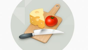 gnome recipes logo