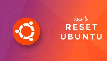 The Secret Command to Reset Ubuntu Desktop to Default Settings