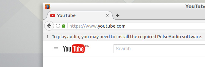 Firefox and ALSA sound without pulseaudio — Steemit