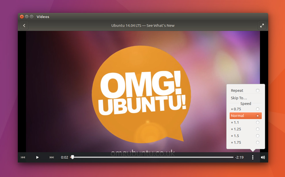 How To Use Totem Video Player to Watch YouTube Videos - OMG! Ubuntu!