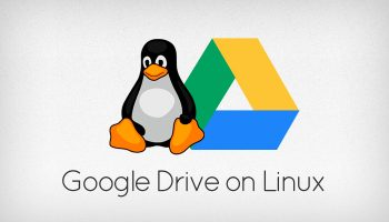 google drive ocamlfuse on linux graphic