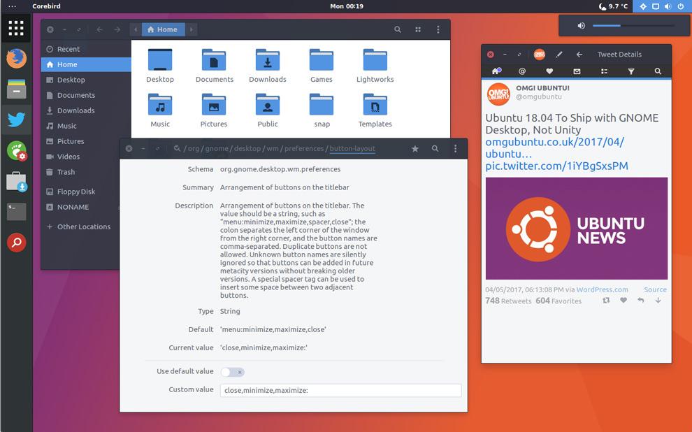How To Make GNOME Shell Look Like Unity - OMG! Ubuntu!