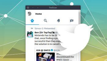 twitter lite desktop app