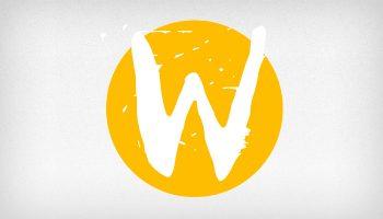 the wayland display server logo