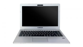 Slimbook Pro: Front