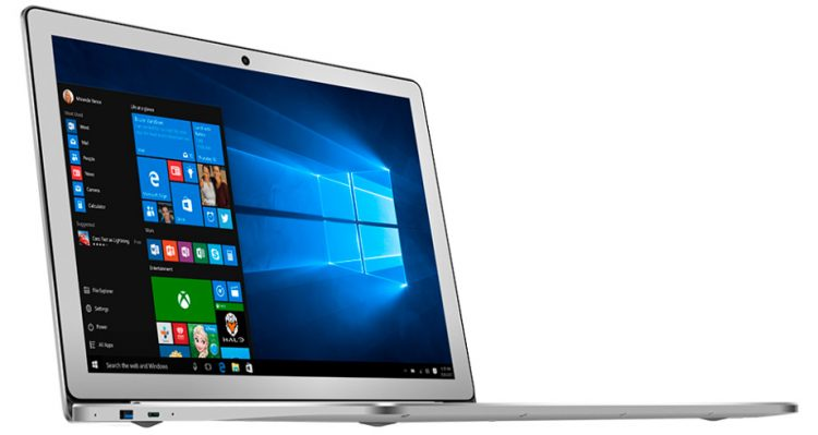chuwi lapbook 12.3 laptop
