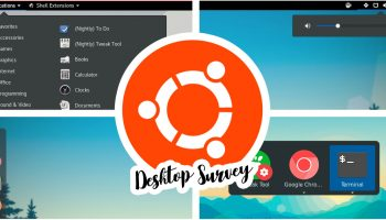 ubuntu desktop 17.10 survey