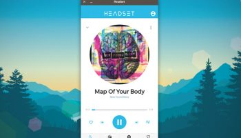 hedaset youtube music player