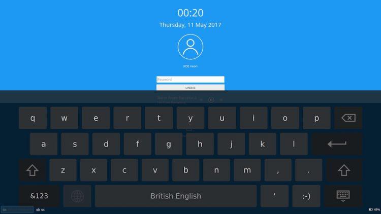 plasma 5.10 virtual keyboard