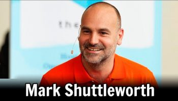 mark shuttle worth thecube interview