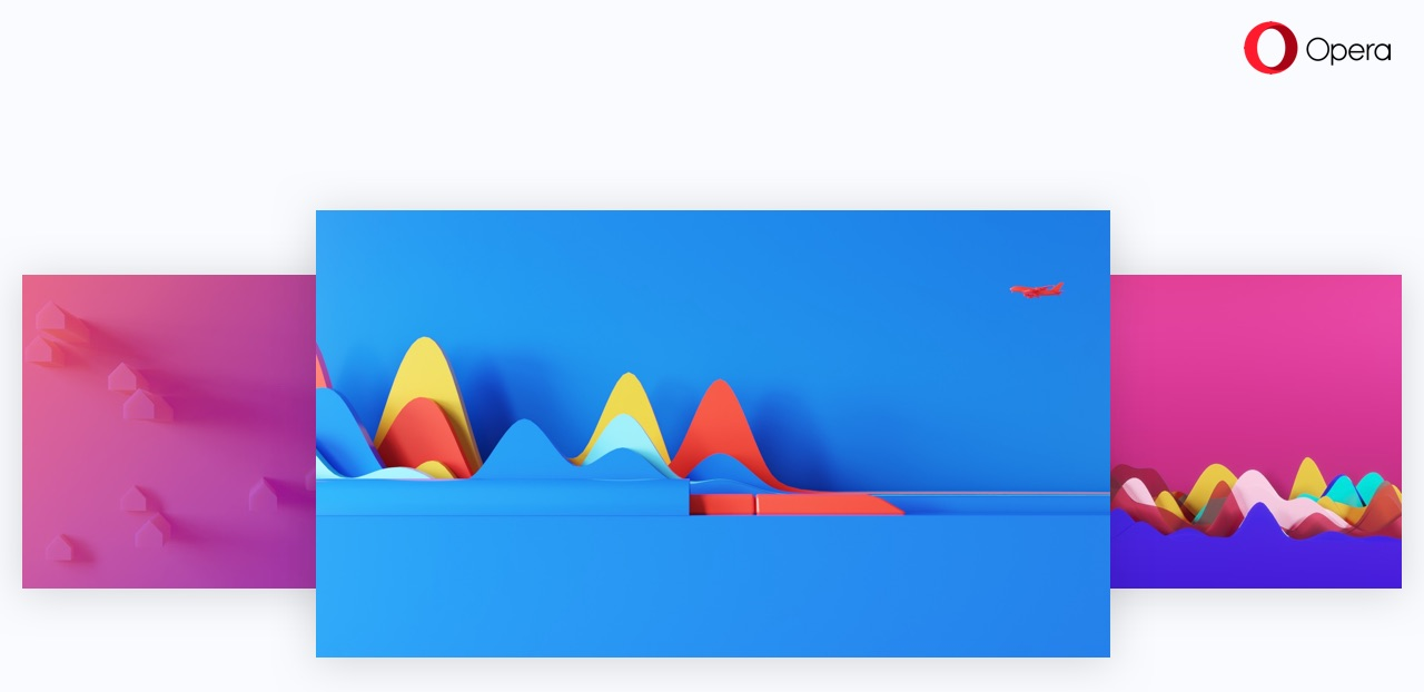 I'm In Love With the Opera 46 Beta - 67.6KB