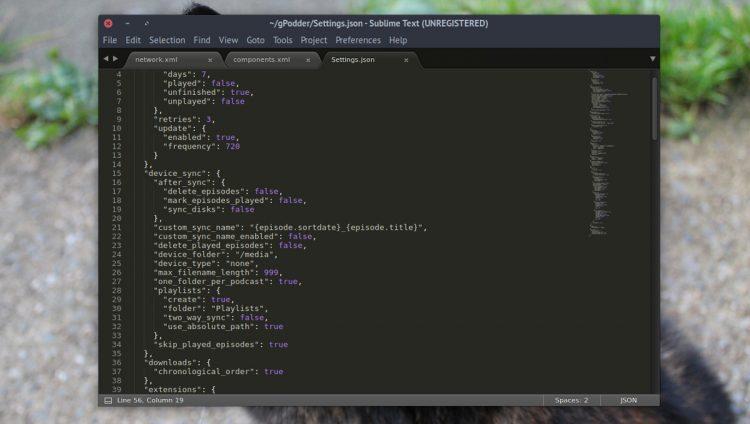 sublime text 3 on ubuntu