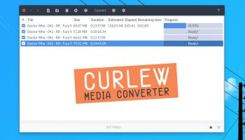 media converter for Linux