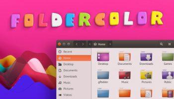 folder color thumbnail