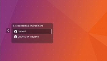 Ubuntu 1710 Daily Builds LightDM Session