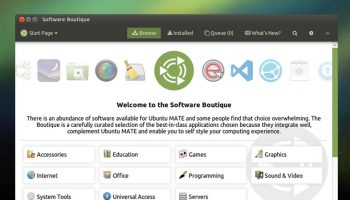 ubuntu mate software boutique