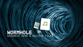 Wormhole is a Fast, Secure Way to Send Files to Other Users Through the CLI