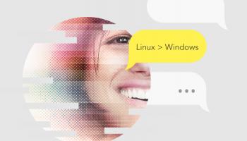 microsoft zo prefers linux