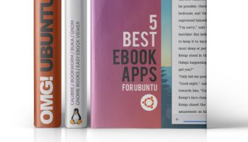 ebook apps for linux