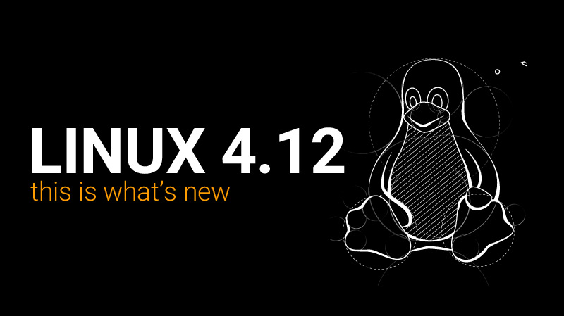 Linux Kernel 4 12 Released with BFQ, USB Type-C Manager, Much More