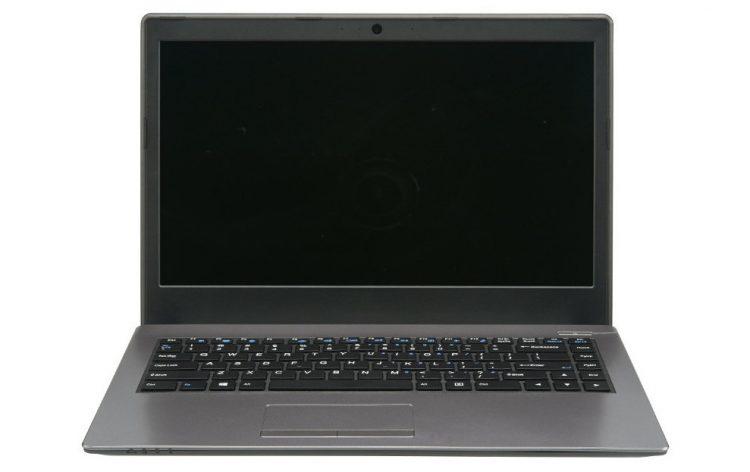 Vant MOOVE14 Ubuntu laptop