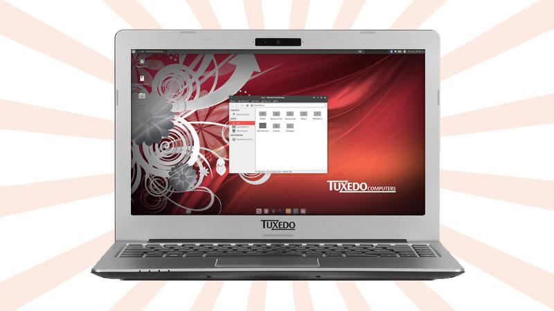 German Laptop Company Tuxedo Announces Its Own Ubuntu Flavor