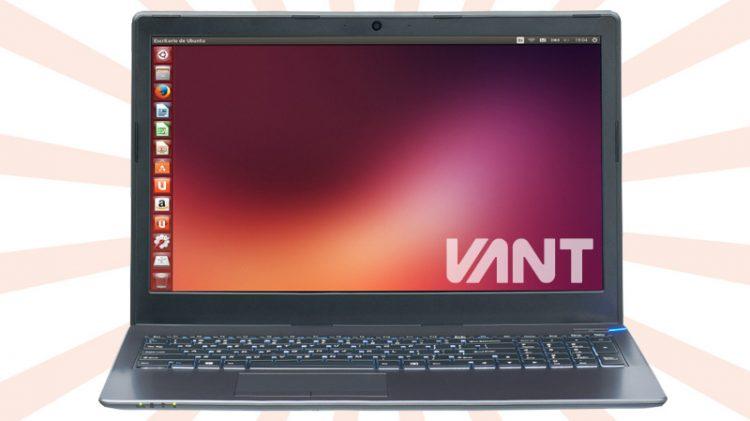 vant moove15 linux laptop