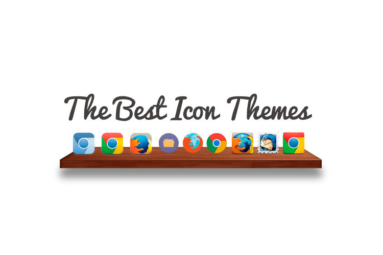 The Best Icon Themes for Ubuntu